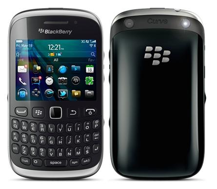 programma per spiare cellulare blackberry